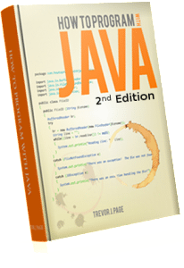 How to Program with Java (2nd Edition)